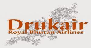 Druk Airways