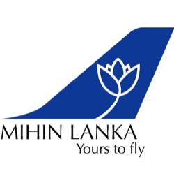 Mihin Lanka Airlines