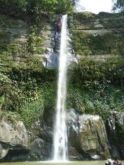 Waterfall at Madhabkunda