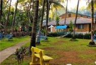 Resorts & Picnic Spots