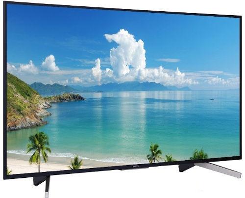 "Sony Bravia KD-43X7000F 43"" 4K UHD HDR Smart TV"