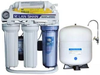 Lan Shan LSRO-575G Mineral RO Water Purifier