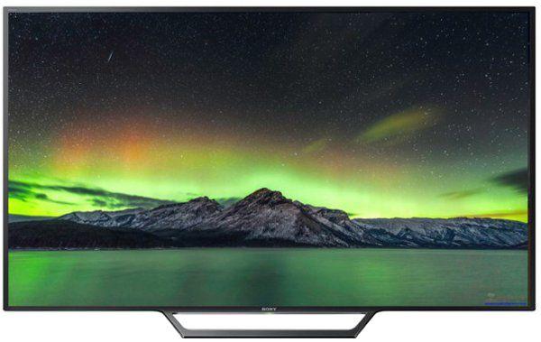 Sony Bravia W602D 32 Inch 720p YouTube Wi-Fi LED TV