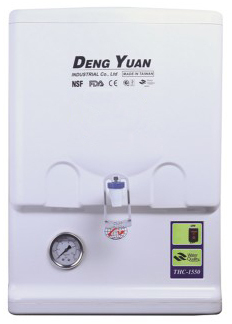 Deng Yuan THC-1550 Reverse Osmosis Water Purifier