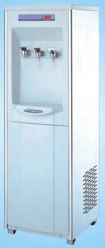Deng Yuan HM-6181 Hot / Cold Water Dispenser And Purifier