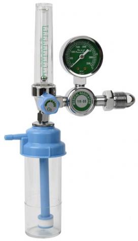 Medical Oxygen Regulator YR-88