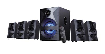 F&D F3800X USB Bluetooth Multimedia Speaker System