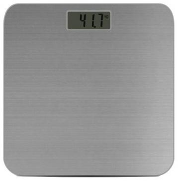 Digital Metal Body Weight Machine