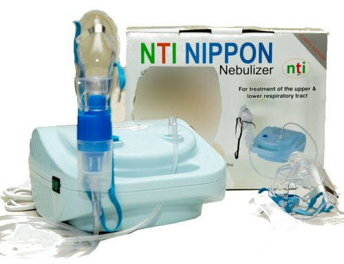 NTI Automic Nebulizer Machine