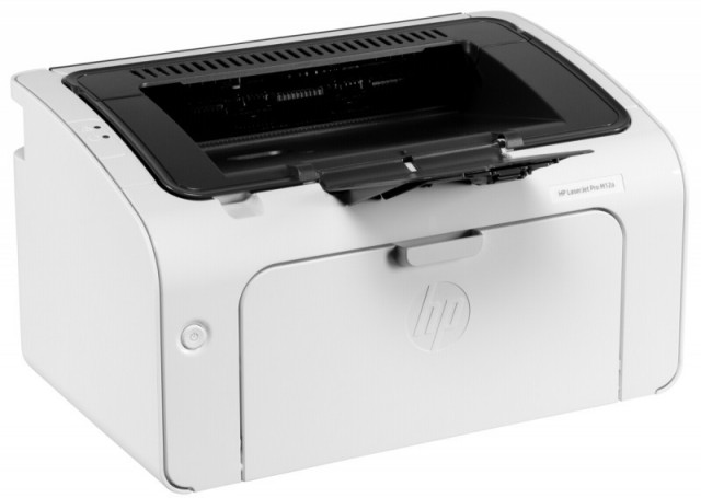 HP Laserjet Pro M12A Professional Quality Laser Printer