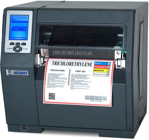 Datamax H-8308X High Performance Barcode Printer
