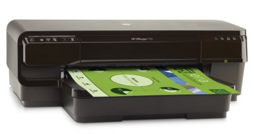 HP Officejet 7110 Wide Format A3 Size ePrinter