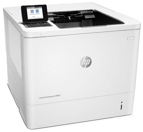 HP LaserJet Enterprise M609dn Monochrome USB / LAN Printer
