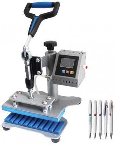RB-P60 6-in-1 Pen Printing Machine