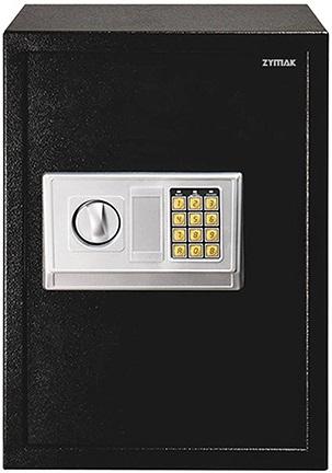 Zymak L520 Password System Digital Locker