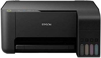 Epson EcoTank L3110 All-in-One Color Printer