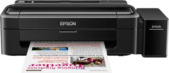 Epson L130 Ultra Low Cost USB Inkjet Color Printer