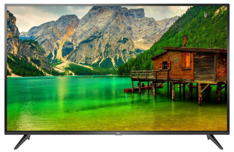32'' HD Wi-Fi Internet LED TV