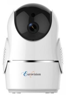 Eurovision EV-GW303 2MP Motion Detection WiFi IP CC Camera