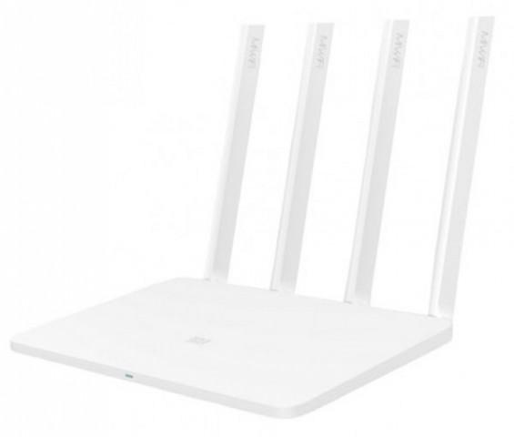 Xiaomi Mi Router 3 Dual Band 4 Antenna Hi Speed WiFi Router
