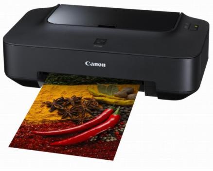 Canon Pixma iP2772 Inkjet High Quality Photo Printer