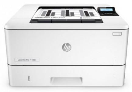 HP LaserJet Pro M402DN Duplex Network Printer