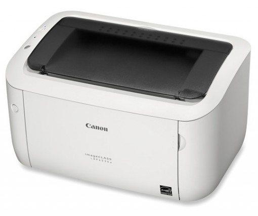 Canon Laser Printer Image Class LBP6030 USB 18 PPM 32MB