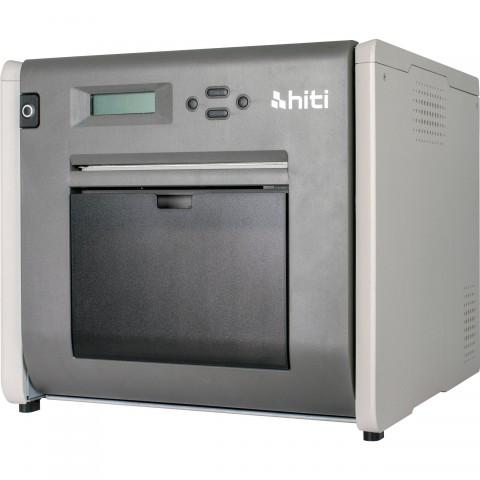 HiTi P525L Compact Dye Sub Thermal Photo Printer