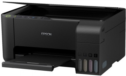 Epson EcoTank L3110 All-in-One Color Ink Tank Printer
