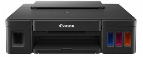 Canon Pixma G1010 High Volume Refillable Ink Tank Printer