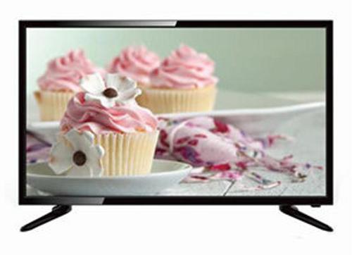 """Full HD LED 24"""" TV Monitor with Built-in Speaker"""