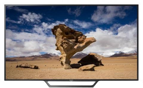 "Sony Bravia W602D 32"" YouTube Wi-Fi Screen Mirroring LED TV"