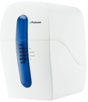 Puricom 6-Stage Reverse Osmosis Water Purifier