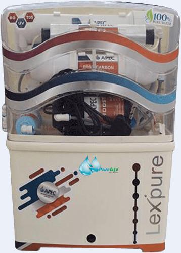 Lexpure Alkaline 5-Stage RO Water Purifier