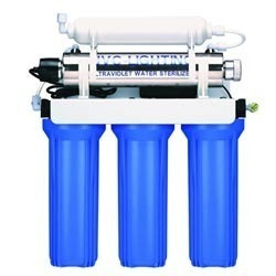 Pure Plus UV-20 Commercial Water Purifier