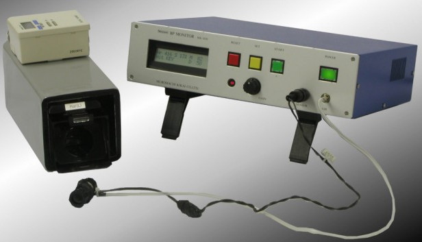 Muromachi MK-1030 NIBP Monitor for Rats and Mice