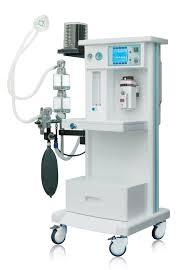 Anesthesia Machine AN300 High Quality Mild Steel Frame
