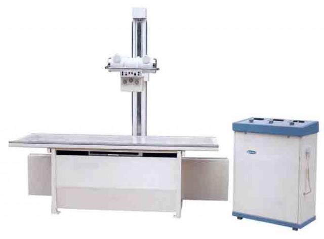 Triup YZ-200B Single Bed 200mA X-Ray Machine