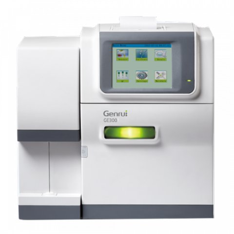 Genrui GE300 Real Time Monitoring Electrolyte Analyzer
