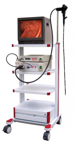 Fujinon VP-401 Endoscopy System