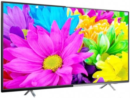 """Basic TV 32"""" Flat LED HD Resolution"""