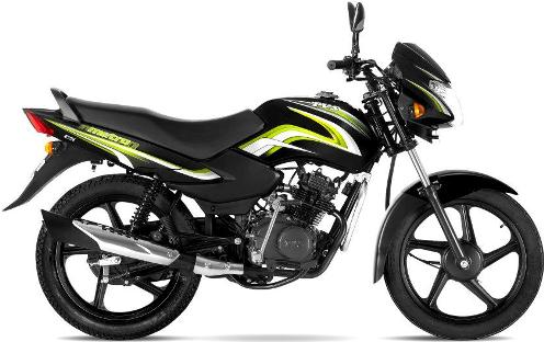 TVS Metro 100cc 4 Stroke Engine Digital CDI Motorcycle