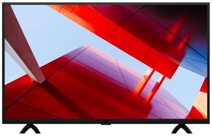 Triton 4K Ultra HD 65 Inch HDMI / WiFi Smart LED Television