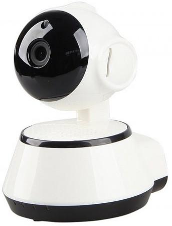 PTZ IP Camera V380 Rotation 360 Degree 1MP HD Video