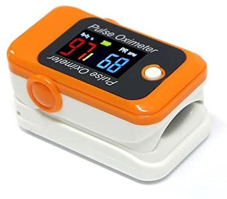 Berry BM1000B Bluetooth Oximeter